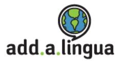 Add.a.lingua