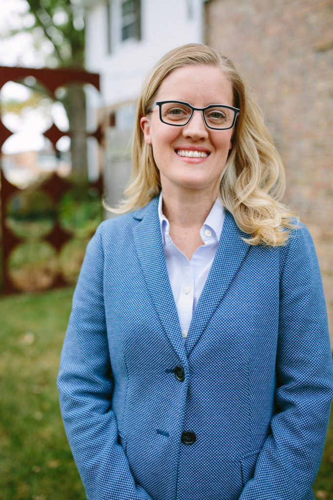 March 28, 2018 – Karyl Morin will be joining the team at Zeeland Christian  School as the Director of Learning Innovation starting this April.