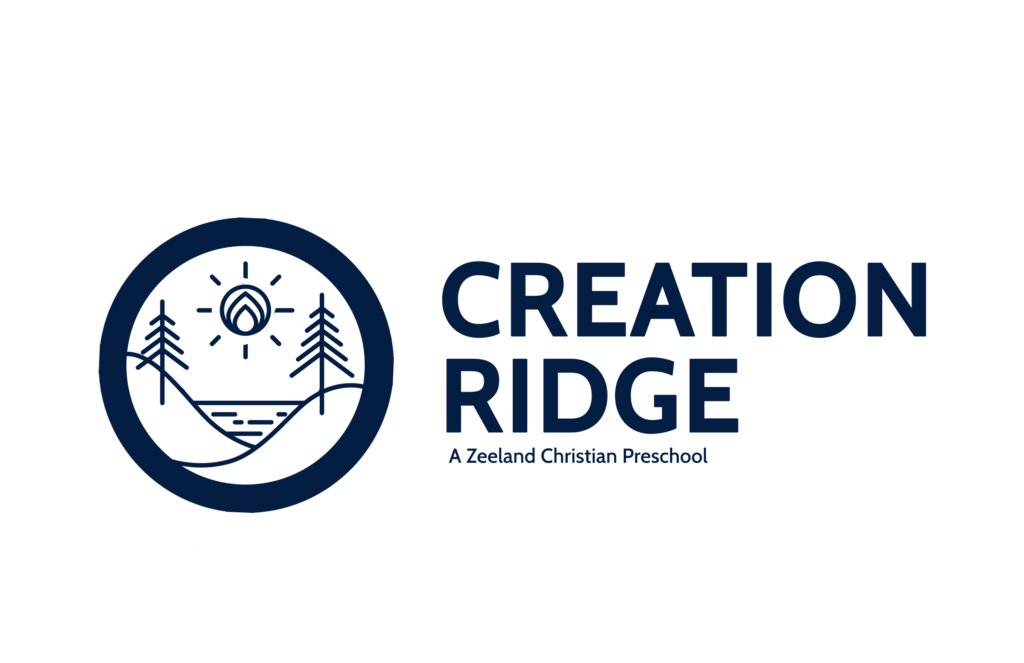 CREATION RIDGE BLUE LOGO WITH ZCS