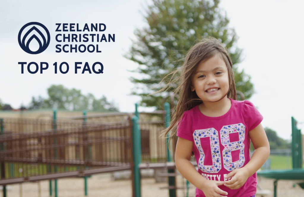 ZCS FAQ Email Campaign