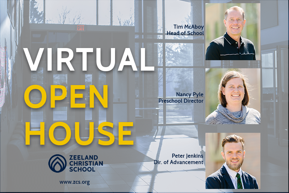 virtual open house tim peter nancy people